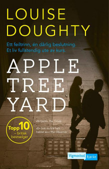 Apple tree yard av Louise Doughty (Ebok)