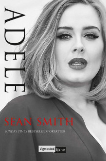 Adele av Sean Smith (Innbundet)