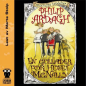 En gullalder for huset McNally av Philip Ardagh (Lydbok-CD)
