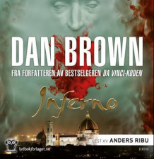 Inferno av Dan Brown (Nedlastbar lydbok)