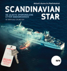 Scandinavian Star av Mathias Calmeyer (Nedlastbar lydbok)