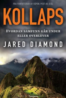 Kollaps av Jared Diamond (Ebok)