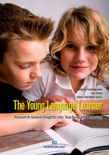 The young language learner (Heftet)