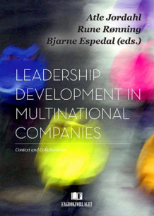 Leadership development in multinational companies (Heftet)