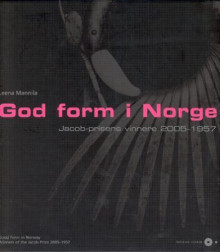 God form i Norge = Good form in Norway av Leena Mannila (Innbundet)