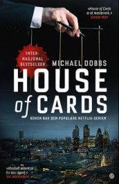House of cards av Michael Dobbs (Innbundet)