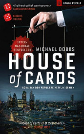 House of cards av Michael Dobbs (Heftet)
