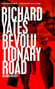 Revolutionary road av Richard Yates (Heftet)