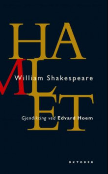 Hamlet av William Shakespeare (Heftet)