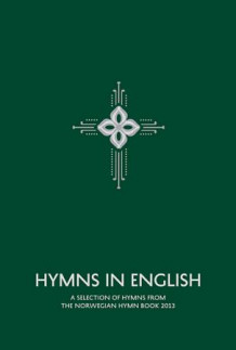 Hymns in english (Innbundet)