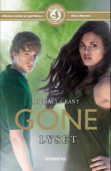 Gone av Michael Grant (Ebok)