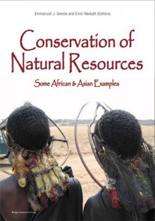 Conservation of natural resources (Innbundet)