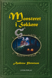 Monsteret i Søkkene av Andrew Peterson (Ebok)