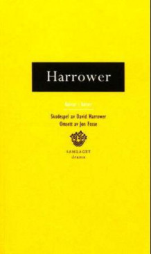 Knivar i høner av David Harrower (Heftet)