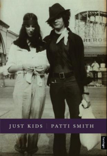 Just kids av Patti Smith (Innbundet)