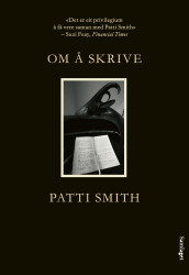 Om å skrive av Patti Smith (Ebok)