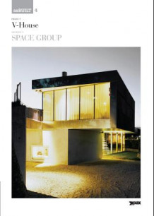 Project: V-house, architect: Space group av Michael Weinstock (Heftet)