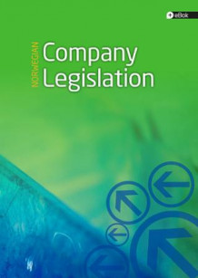 Norwegian company legislation (Heftet)