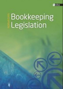 Norwegian bookkeeping legislation (Heftet)