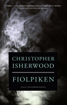 Prater-fiolen av Christopher Isherwood (Innbundet)