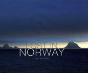 Lost in Norway av Per Eide (Innbundet)