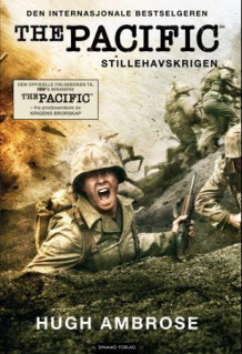 The Pacific av Hugh Ambrose (Heftet)