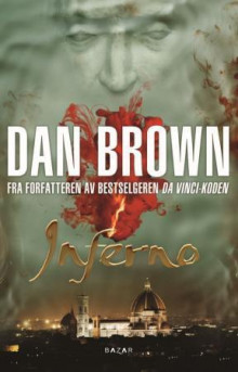 Inferno av Dan Brown (Innbundet)