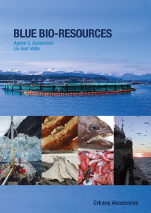 Blue bio-resources (Heftet)