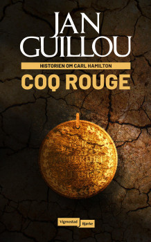 Coq rouge av Jan Guillou (Ebok)