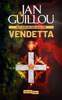 Vendetta av Jan Guillou (Ebok)