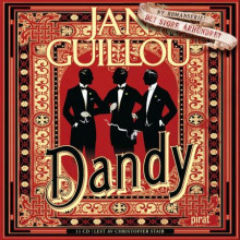 Dandy av Jan Guillou (Lydbok-CD)