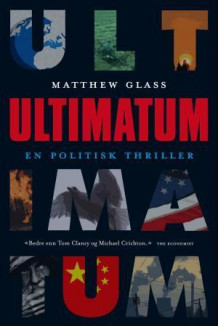 Ultimatum av Matthew Glass (Innbundet)