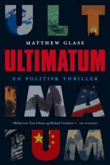 Ultimatum av Matthew Glass (Heftet)