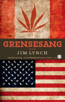 Grensesang av Jim Lynch (Heftet)