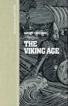 The viking age av Robert Ferguson (Ebok)