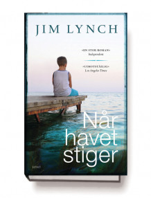 Når havet stiger av Jim Lynch (Ebok)