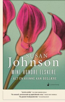 Mine hundre elskere av Susan Johnson (Ebok)