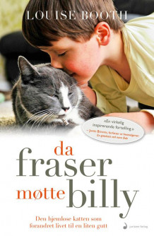Da Fraser møtte Billy av Louise Booth (Ebok)