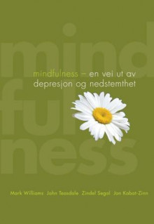Mindfulness av Mark Williams, John Teasdale, Zindel Segal og Jon Kabat-Zinn (Heftet)