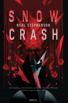 Snow crash av Neal Stephenson (Ebok)