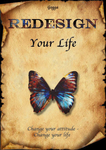 Redesign your life (Ebok)