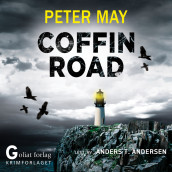 Coffin road av Peter May (Nedlastbar lydbok)