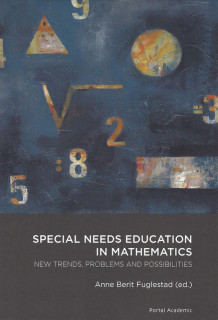 Special needs education in mathematics (Heftet)