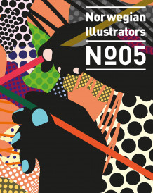 Norwegian illustrators no 05 (Innbundet)