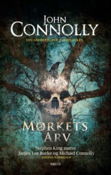 Mørkets arv av John Connolly (Heftet)