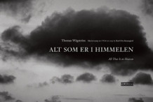 Alt som er i himmelen = All that is in heaven av Karl Ove Knausgård (Innbundet)
