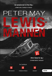 Lewismannen av Peter May (Ebok)