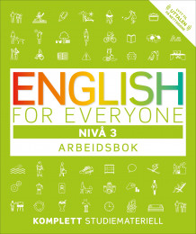 English for everyone av Barbara MacKay (Heftet)