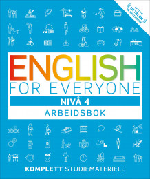 English for everyone av Claire Hart (Heftet)