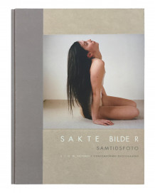 Sakte bilder = Slow pictures : contemporary photography av Janeke Meyer Utne og Christine Hansen (Innbundet)